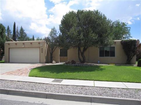 albuquerque property appraisal el real estate